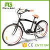 남자를 위한 바닷가 함 전기 자전거 36V 250W