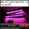 Indicatori luminosi viola dell'istantaneo del parabrezza di colore LED