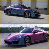 Pigmento de la pintura del coche del espejo del camaleón, polvo mágico de la rotación del color