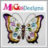 Venta al por mayor de regalos calientes de ventas de mariposa Jardín Decoración