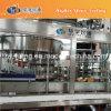 chaîne de production remplissante de l'eau potable 8L