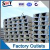 Precio de barra de acero de canal para la construcción