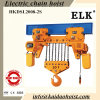 Elk 20ton Electric Chain Hoist com Low Headroom / Slipping Clutch-- (CE Aprovação)
