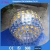 globo del rodillo de Zorbing de la bola del hámster del ser humano de los 2.6m para la venta