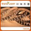 Iluminação de tira do diodo emissor de luz de IP20 DC24V SMD 2835 RGB para cinemas