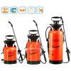 Pulvérisateur de pression de sac à dos de la qualité 3-8L d'Ilot avec la base et l'entonnoir