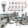 Macchina chiara automatica di fabbricazione del LED