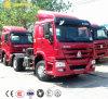 Трактор и трейлер HOWO 4X2 20-30t для сбывания