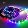 5m/Rollo LED de 30cc12V/M/LED DE 48M y 60M/LED SMD2811 RGB5050WS Digital Inteligente IC TIRA DE LEDS luces en una sola hilera