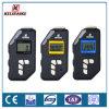 De persoonlijke Detector van het Gas van het Methaan van de Monitor 0-5%Vol van de Veiligheid Draagbare