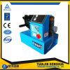 Preiswerter neuer hydraulischer Schlauch-quetschverbindenmaschine P52 der Art-Tasten-Steuermaschinen-51mm