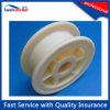 Bobine en plastique personnalisée de bonne qualité pour fil