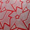Papel pintado no tejido de lujo del brillo (JSL161-021)