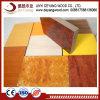 2-18mm liso/placa de MDF MDF melamina colores Precio/MDF laminado