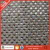 2016 Tailian Hot Fix Redonda de Diseño Crystal Rhinestone Mesh