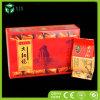 Cajas de empaquetado ligeras del té plástico claro de encargo del surtidor de China