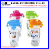 Selling chaud Glass Travel Mug avec Lid pour Wholesale (EP-LK57274)