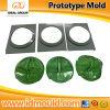 Prototipo lavorante del Rapid dell'atmosfera della plastica di CNC