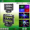 Nr 1 Popular 8PCS 10W RGBW LED Spider Light Lighting