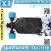 Ролик скейтборда колеса батареи 4.4ah 4 Samsung