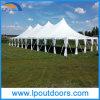 야외에서 Wedding Party를 위한 Cheap Steel Frame Peg 폴란드 Tent