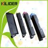 Cartuchos de toner vacíos de la impresora de color de la viruta de la copiadora Tk592 para Utax