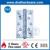 Bisagra de la seguridad del doble del hardware del acero inoxidable para decorativo (DDSS013)