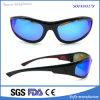Nuevo crear las gafas de sol polarizadas manera de los deportes para requisitos particulares