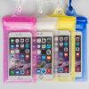 De universele Mobiele Waterdichte Zak van de Telefoon voor Zak van de Zak van Samsung van iPhone de Droge