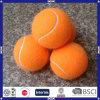La Chine a fait à OEM la boule de tennis promotionnelle de formation