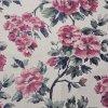 꽃 디자인 Wovean 자카드 직물 실내 장식품 직물