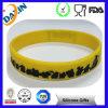 Nuovo braccialetto del silicone dell'elastico della fascia di manopola di Dota 2 del silicone