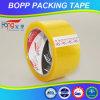 De Band van de Verpakking BOPP voor de Verpakking van het Karton, Plakband (HS001)