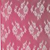 Design de flores de tecido de Renda