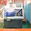4 CNC van de Klem van de kaak de Horizontale Machine van de Draaibank