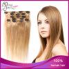 27# Mongolian diritto Hair Clip in Hair Extension