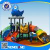 Yl-X124 Apparatuur van de Speelplaats van het Stuk speelgoed van de Kinderen van het Pretpark de Openlucht