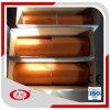 membranas Waterproofing do betume autoadesivo de 1.2mm para a telhadura