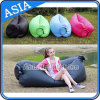 Sac de couchage de plein air sofa gonflable pour le Camping / parti / Backyard
