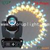 Luz de discoteca 200W movendo cabeça do estágio de feixe de luz