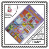 M. Glittter EVA Stickers gonfio per Kid (XOL18)