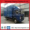 HOWO 5t Box Truck/Light Truck/Mini-veículo