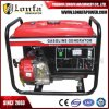 5kw 가솔린 홈 사용 발전기에 Launtop 작풍 2kw