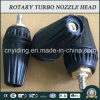 3000psi / 4000psi / 5000psi / 7500psi Rotary Turbo Nozzle Head-4000 Psi (TBN500)