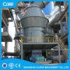 Bom desempenho da fábrica de cimento Vertical