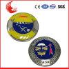 Монетка изготовленный на заказ металла сувенира медная