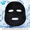Estetica di carta della maschera di protezione nera per il prodotto di bellezza facciale della pelle