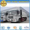 Compresse d'ordures de la vente 10t de Dongfeng 4X2 et camion à benne basculante chauds 10 tonnes de camion d'ordures