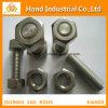 Madrevite filettata B8 del Rod dell'acciaio inossidabile di alta qualità
