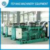 тепловозный генератор 1200kw с Чумминс Енгине